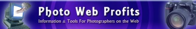 Online Essentials for Photographers - Get the right plan and the tools and information to build a professional and profitable photography-related web presence.
